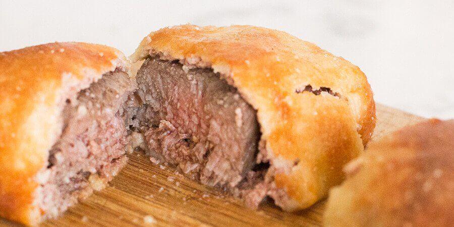 Keto Beef Wellington Recipe
