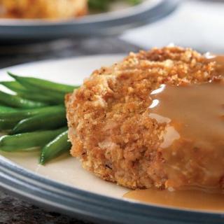 Pork Chops And Gravy Recipe