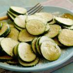 RECIPES FOR ZUCCHINI SAUTE