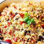 RICE SIDE DISH RECIPES