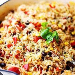 Easy and Delicious Rice Side Dish Recipes