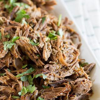 Easy and Delicious Shredded Beef Recipes