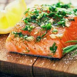 Scrumptious Salmon Fillet Recipes