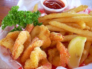 Delicious Breaded Shrimp Recipe 1