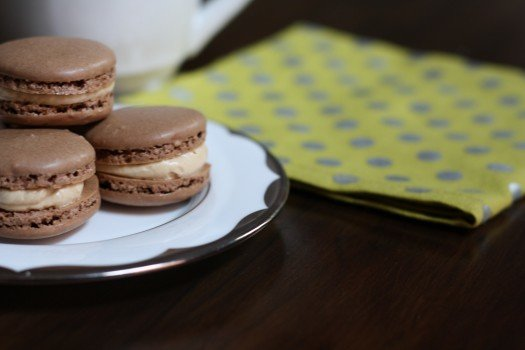 How To Make Macarons Recipe (Two Ways) 1