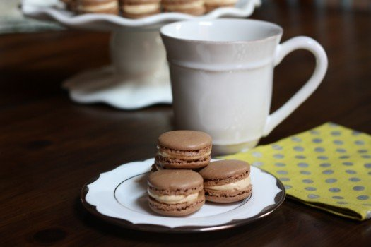 How To Make Macarons Recipe (Two Ways) 3