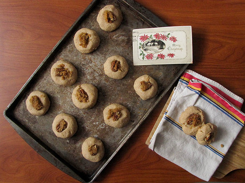 Browned Butter Pecan Sandies Recipe 3