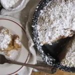 Cast-iron Lime Poke Cake Recipe3
