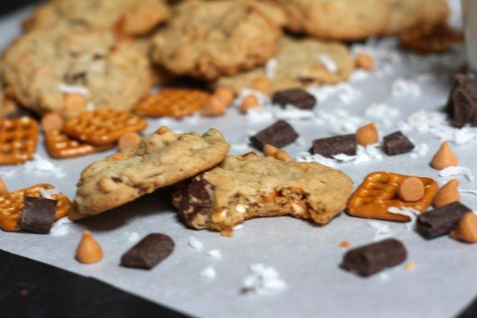 Everything Cookies 1