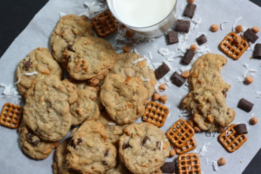 Everything Cookies 2