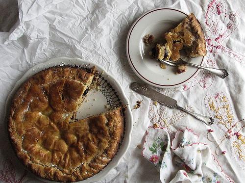 Gateau Basque Recipe 3