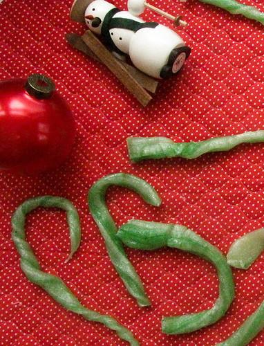 Homemade Candy Canes Recipe 3