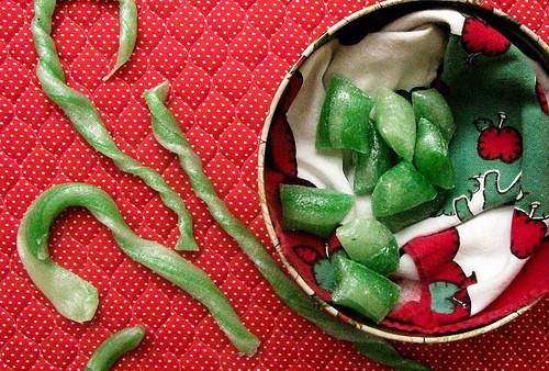 Homemade Candy Canes Recipe 1
