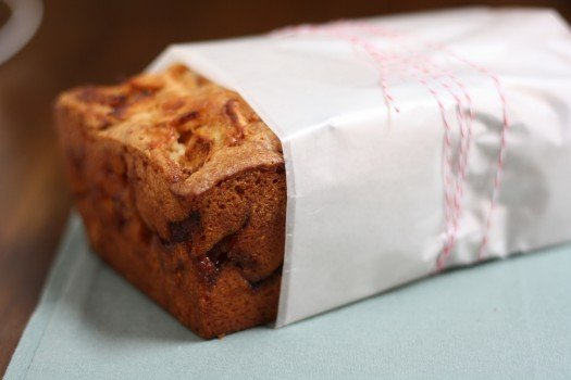 Jewish Apple Cakes