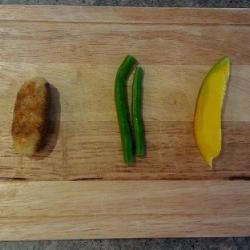 Parsnip Croquettes Recipe