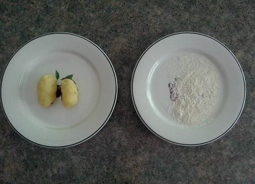 Parsnip Croquettes Recipe 1