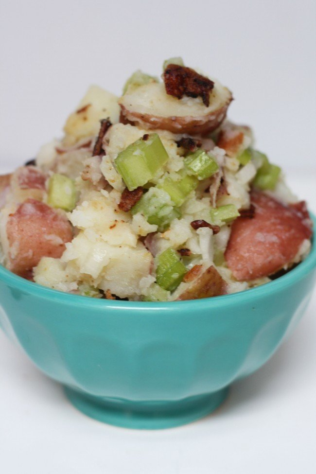 Potato Salad Recipe 3