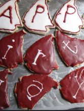Sugar Cookies With Royal Icing Recipe