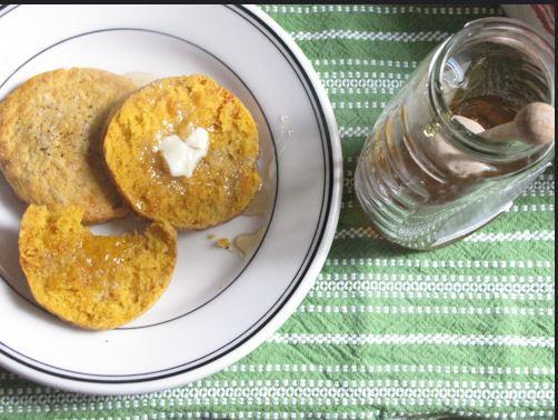 Sweet Potato Biscuits Recipe 2