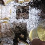 Whiskey Lemon Bars Recipe