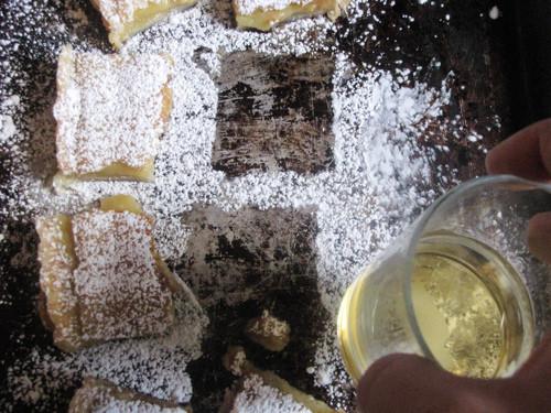Whiskey Lemon Bars Recipe 2