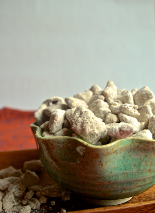 Cookie Butter Puppy Chow Recipe 5