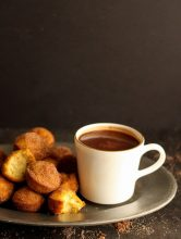 Eurpean Hot Chocolate