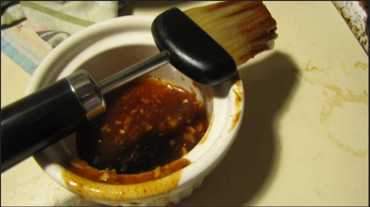 Hoisin Bbq Roast Pork Recipe