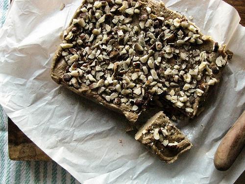 How To Make Hazelnut Penuche Recipe 3