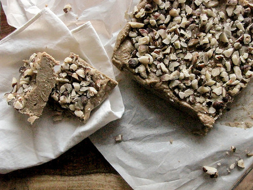 How To Make Hazelnut Penuche Recipe 4
