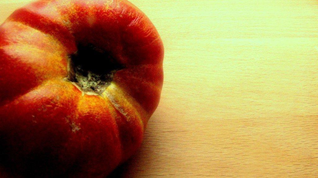 No Cook Tomato Sauce Recipe 1