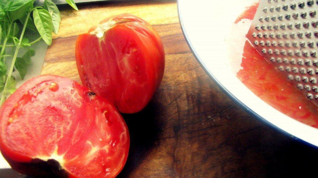 No Cook Tomato Sauce Recipe 4