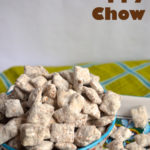 Nutella Puppy Chow Recipe