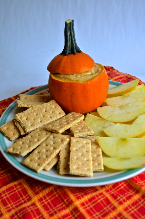 Pumpkin Dip Recipe 2