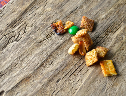 Pumpkin Spice Chex Mix Recipe 3