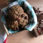 Quinoa Breakfast Cookies Recipe