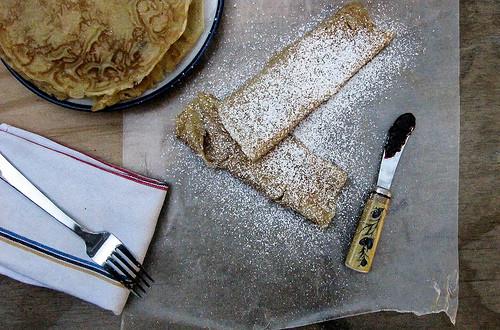 Swedish Pancakes (Pannkakor) Recipe 2