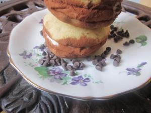 Tiramisu Whoopie Pies Recipe 1