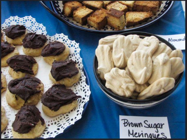 Yummy Brown Sugar Meringues Recipe 2