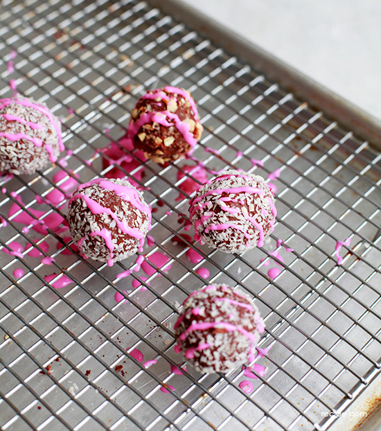 Decadent Champagne Truffles Recipe 3
