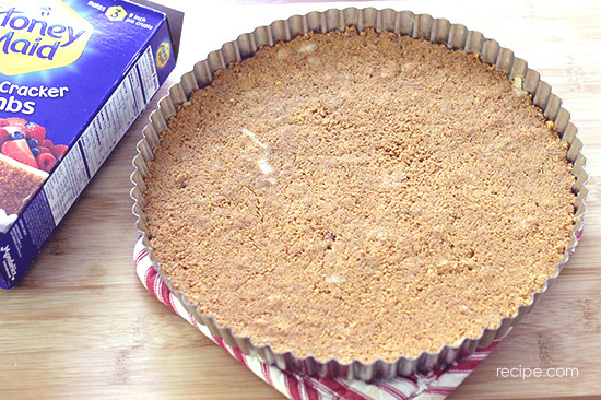 Easiest Cheesecake Recipe Ever 1