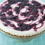 Easiest Cheesecake Recipe Ever