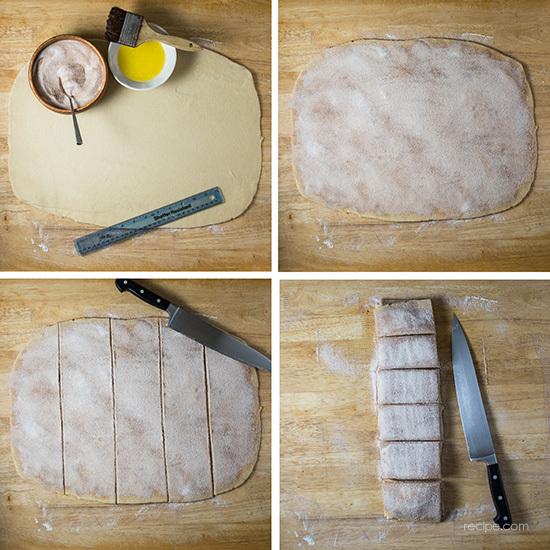 Overnight Pull-Apart Cinnamon Bread Recipe 1
