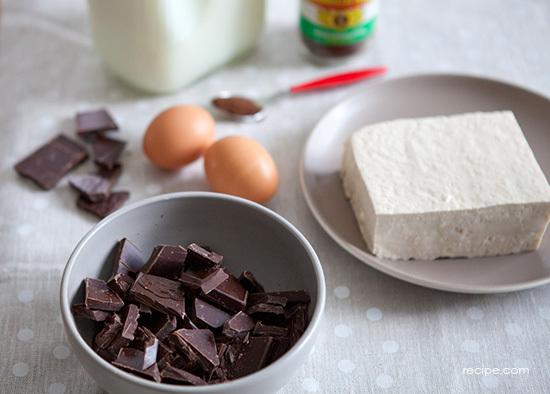 Velvety Chocolate Mousse Recipe 1