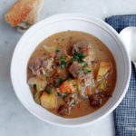 Guinness Lamb Stew Recipe