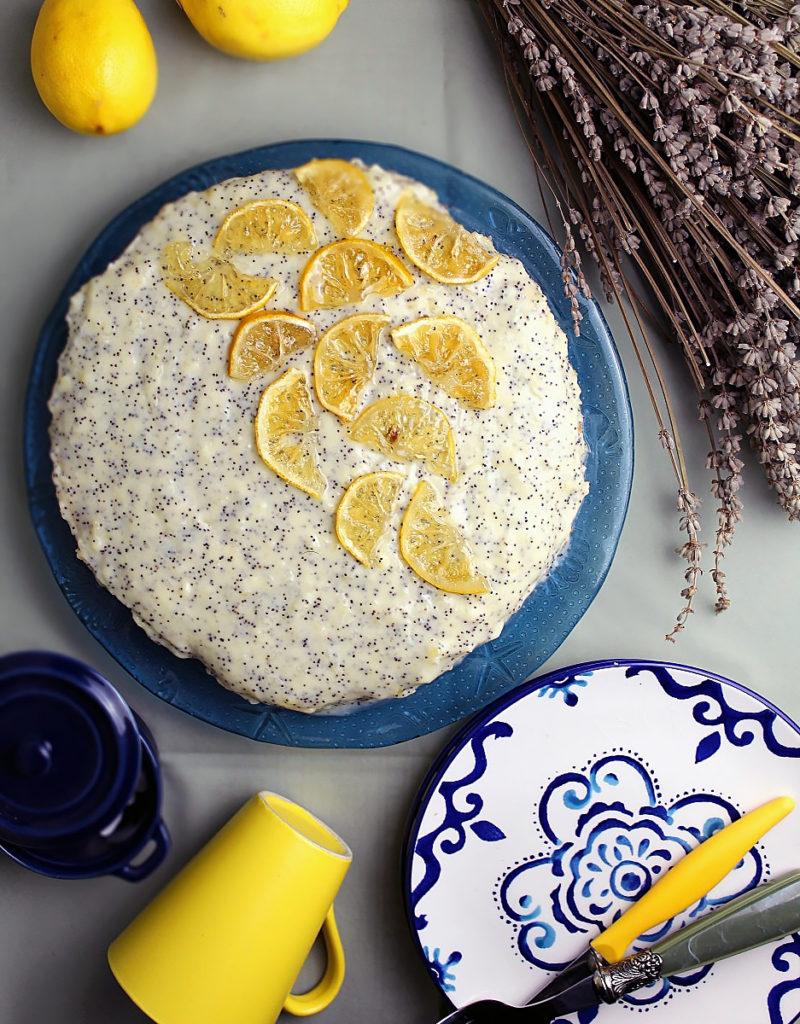 Recipe For Lemon Pie