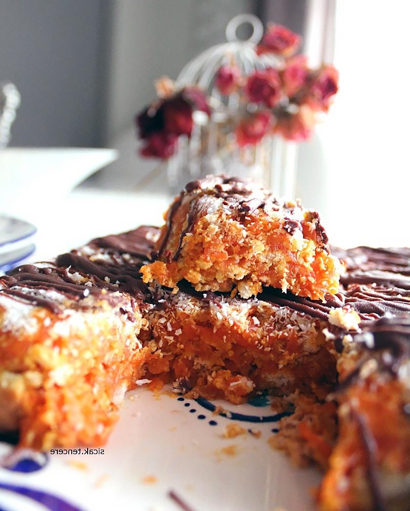 carrot cake recipe easy how to make